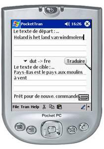 Néerlandais traduction 6