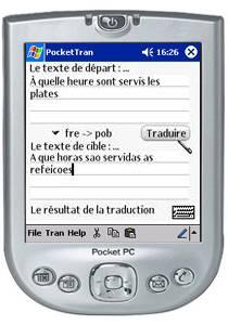 Portugais brésilien traduction 4