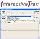 InteractiveTran